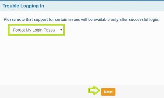 एसबीआई नेट बैंकिंग पासवर्ड